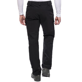Lundhags Authentic lange broek Heren zwart